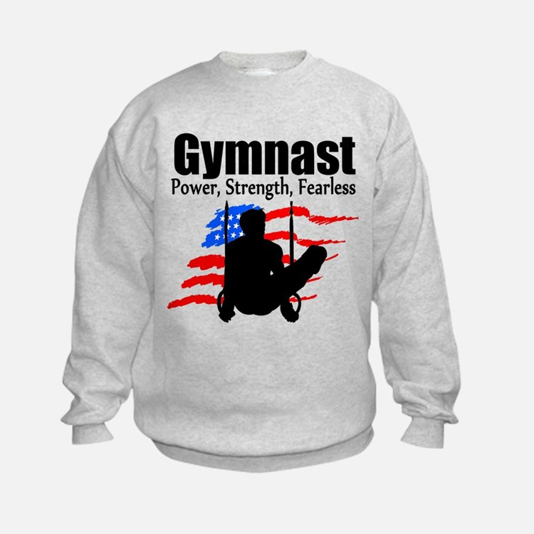 CHAMPION GYMNAST Sweatshirt