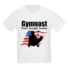 CHAMPION GYMNAST T-Shirt
