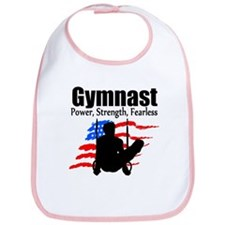 CHAMPION GYMNAST Bib