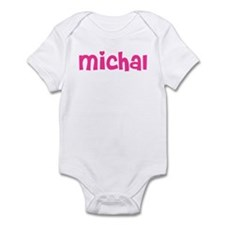 Michal Infant Bodysuit