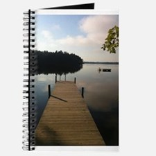Meet Me on the Dock Journal