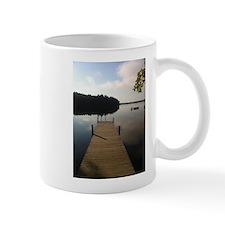 Meet Me on the Dock Mugs