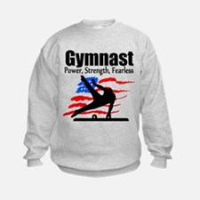 ALL AROUND GYMNAST Sweatshirt