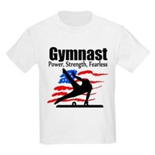 ALL AROUND GYMNAST T-Shirt