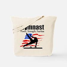 ALL AROUND GYMNAST Tote Bag