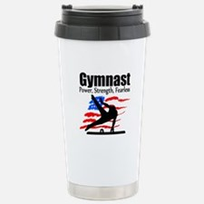 ALL AROUND GYMNAST Travel Mug