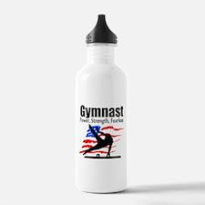ALL AROUND GYMNAST Water Bottle