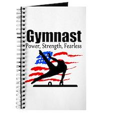 ALL AROUND GYMNAST Journal