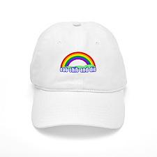 Eat Shit Rainbow Cap