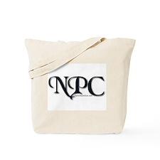 NPC Tote Bag