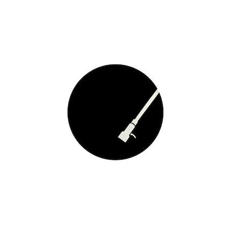 Turntable Arm Mini Button