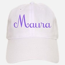 Maura Baseball Baseball Cap