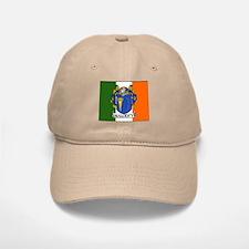 Maloney Arms Irish Flag Baseball Baseball Baseball Cap