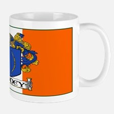 Maloney Arms Irish Flag Mug