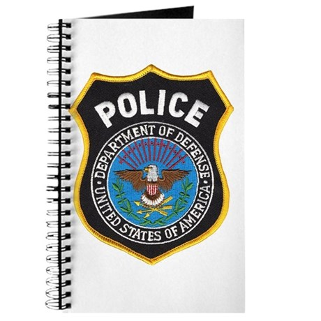 DOD Police Journal