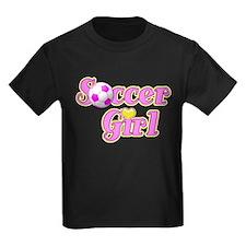 Soccer Girl T