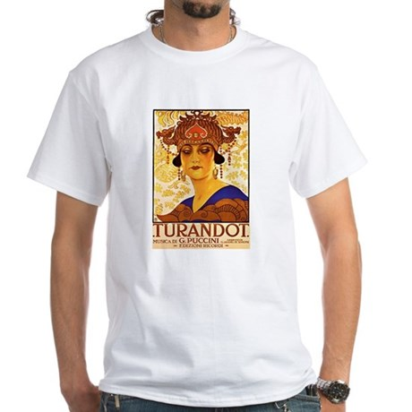 Puccini T-Shirt