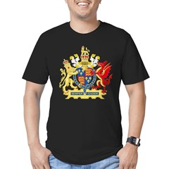 Elizabeth I Coat of Arms T-Shirt