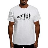 Jazz Mens Light T-shirts