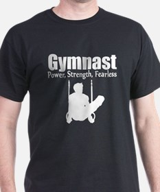 GYMNAST STRENGTH T-Shirt