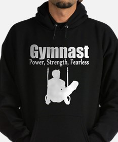 GYMNAST STRENGTH Hoody