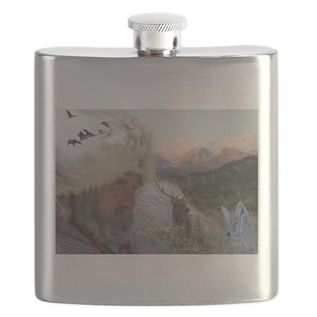 Wilderness Flask