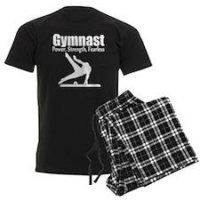 GYMNAST CHAMP Pajamas