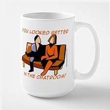 Chatters Mug