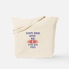 PTSD Tote Bag