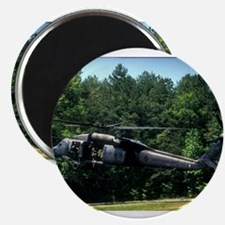 Blackhawk Touchdown Magnet
