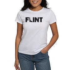 Flint Gun Michigan Texas T-Shirt