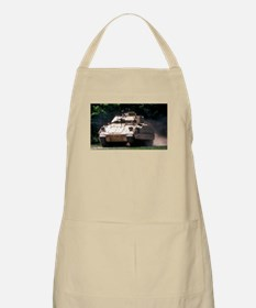 Bradley Vehicle 4 BBQ Apron