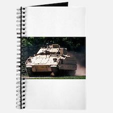 Bradley Vehicle 4 Journal