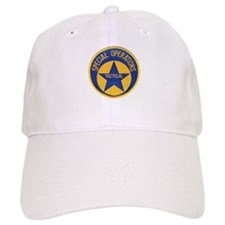 New Orleans PD Tactical Baseball Cap