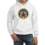 New Orleans PD Tactical Hooded Sweatshirt