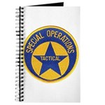 New Orleans PD Tactical Journal