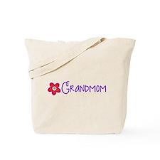 My Fun Grandmom Tote Bag