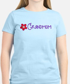 My Fun Grandmom T-Shirt