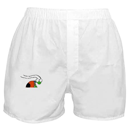 Beetlespank! Boxer Shorts
