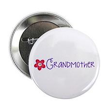 "My Fun Grandmother 2.25"" Button"