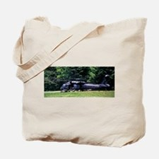Squad Out Tote Bag