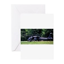 Squad Out Greeting Cards (Pk of 10)