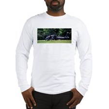 Squad Out Long Sleeve T-Shirt