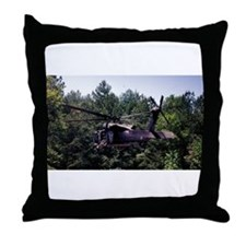 Tailwind Throw Pillow