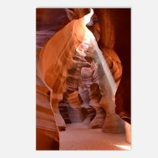 Antelope Canyon Postcards (Package of 8)