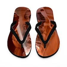Antelope Canyon Flip Flops
