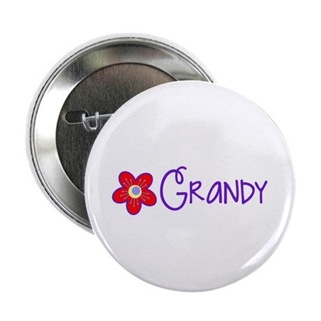 "My Fun Grandy 2.25"" Button"