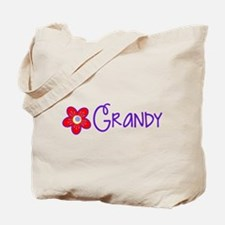 My Fun Grandy Tote Bag