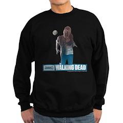 Walking Dead Full Moon Zombie Sweatshirt