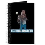 Walking Dead Full Moon Zombie Journal